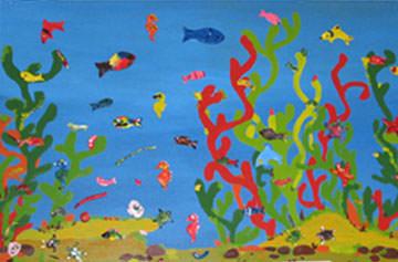 """Gestalten einer """"eigenen Unterwasserwelt"""""""