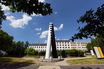 Le Porzellanikon de Selb est installé dans une ancienne manufacture Rosenthal