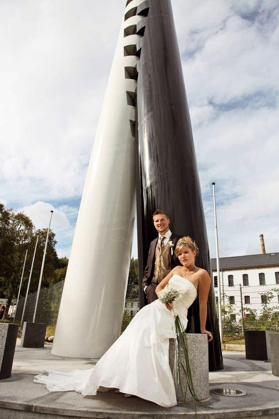 Hochzeit im Porzellanikon Selb