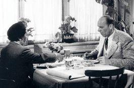 """Werbespot """"Mahlzeit"""" von Persil (© Deutsches Filminstitut - DIF / Inselfilmarchiv)"""