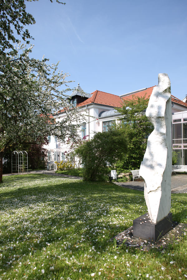 La villa Hutschenreuther