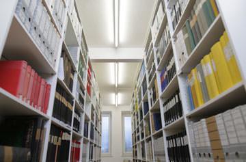 Archiv (ZADP)