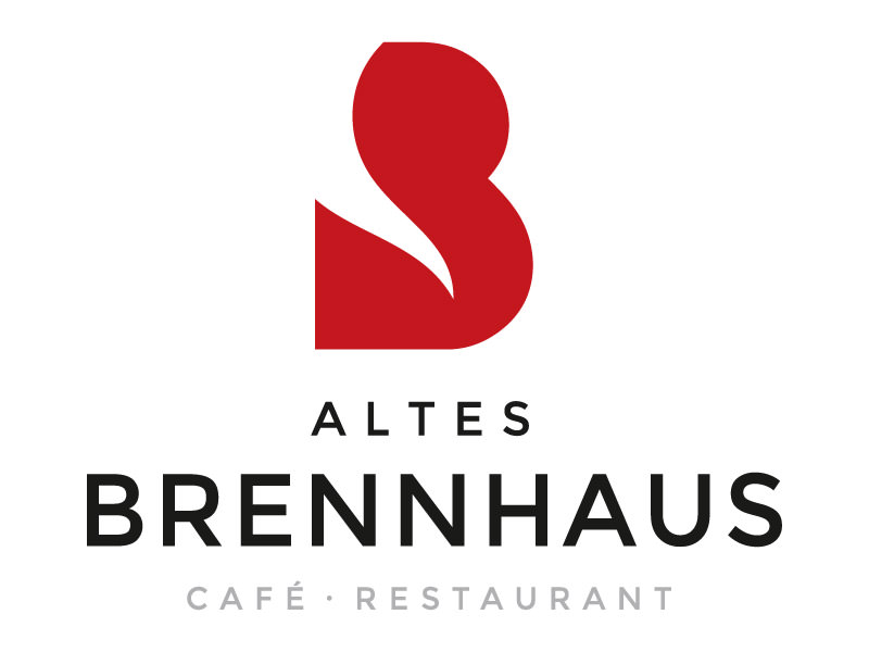 Altes Brennhaus – Cafe & Restaurant – Logo