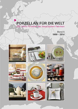 Porzellan für die Welt, Band 2