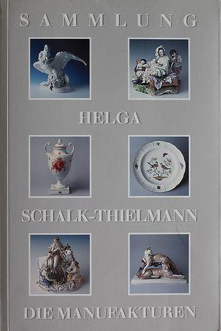 Elisabeth Trux - Die Sammlung Helga Schalk-Thielmann. Titelbild