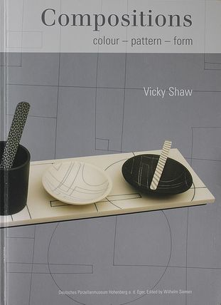 Vicky Shaw - Compositions Colour-pattern-form