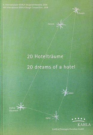 20 Hotelträume