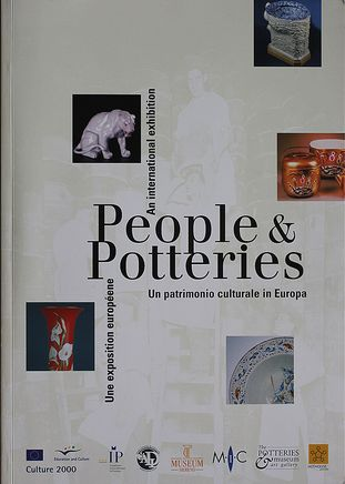 People and Potteries