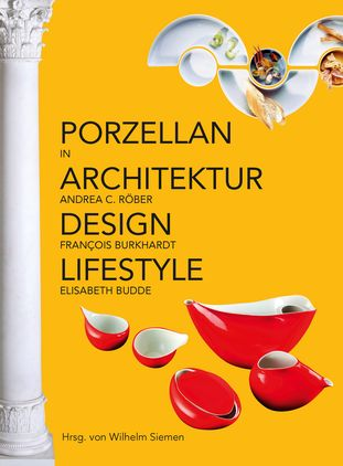 Porzellan, Architektur, Design, Lifestyle