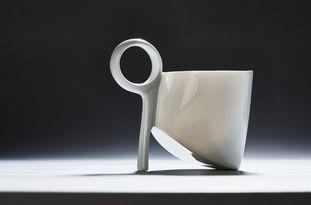 Tasse von Nela porcelán, Foto N. Havlícková, © N. Havlícková